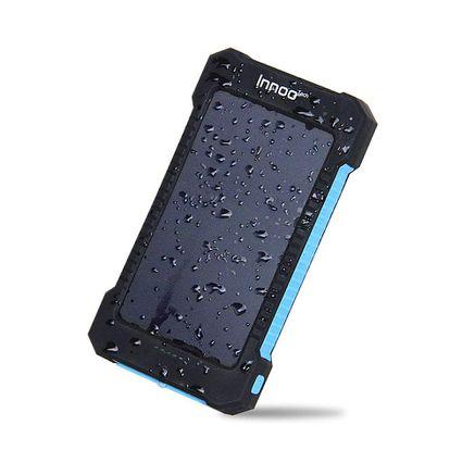 Innoo tech, la batterie tout terrain