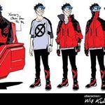design X-Men SWORD