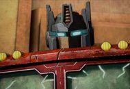 netflix anime transformers