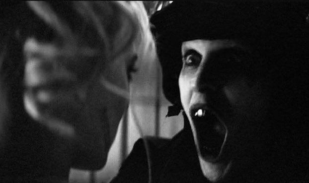 Joker et Harley Quinn dans une scène supprimée de Suicide Squad