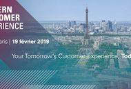 Oracle Modern Customer Experience Paris