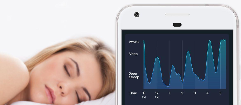 Les applications pour mieux dormir pourraient avoir des effets inverses.