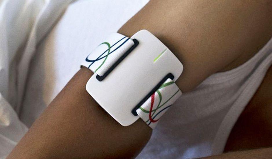 Nightwatch le bracelet intelligent qui détecte les crises d'épilepsies nocturnes