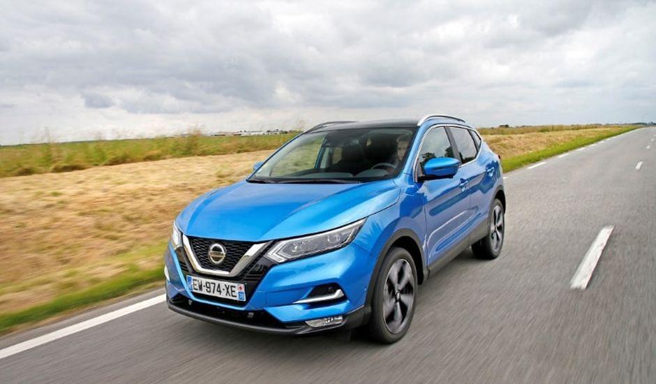 ProPILOT arrive désormais sur le Nissan QASHQAi dans sa version Drive Edition