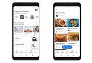 """Google Search : la nouvelle interface de la fonctionnalité """"Collections"""""""