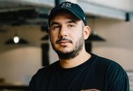 Tarek Ouagguini, CEO de Happydemics