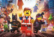 Affiche de promotion du film La Grande Aventure Lego