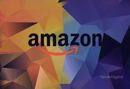 Illustration du logo de la marque Amazon