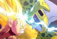 Dragon Ball Z Kakarot : Bandai Namco confirme l'arc de Cell