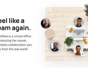 teamflow présentation