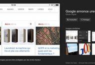 Google supprime son bouton « voir l'image » au profit du bouton « consulter ».