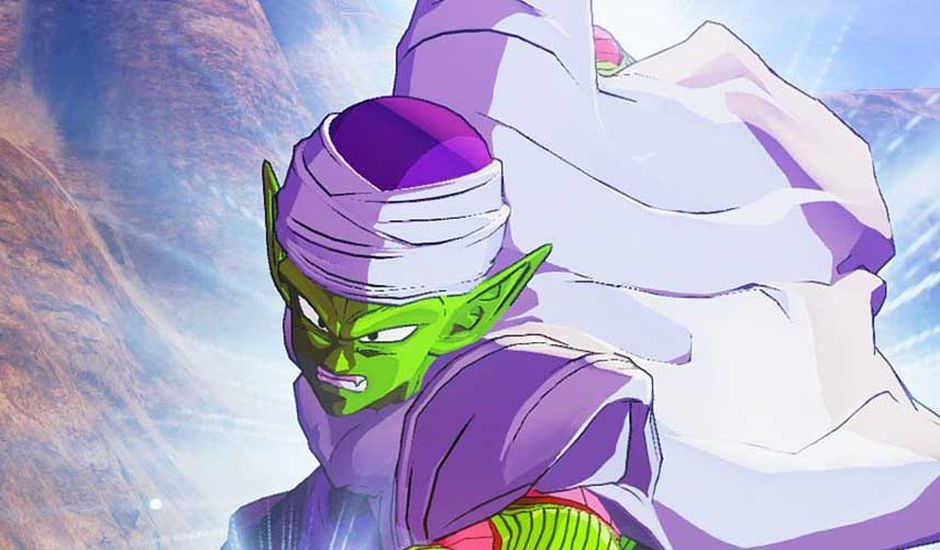 personnages jouables dans dragon ball z : kakarot