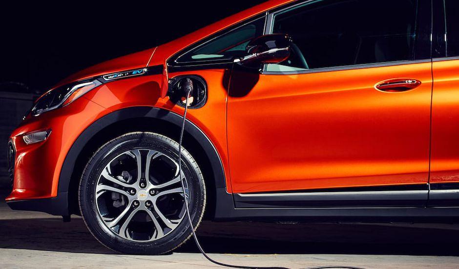 voitures electrique