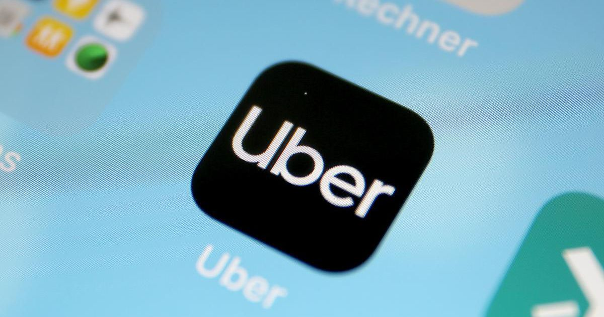 Uber a perdu 8,5 milliards de dollars en 2019