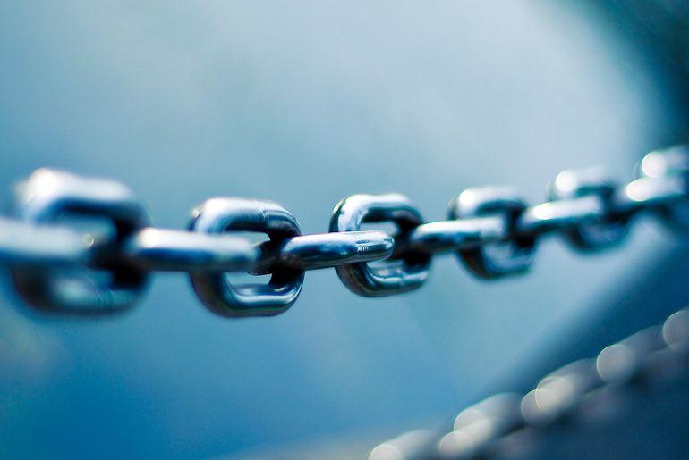 blockchain définition