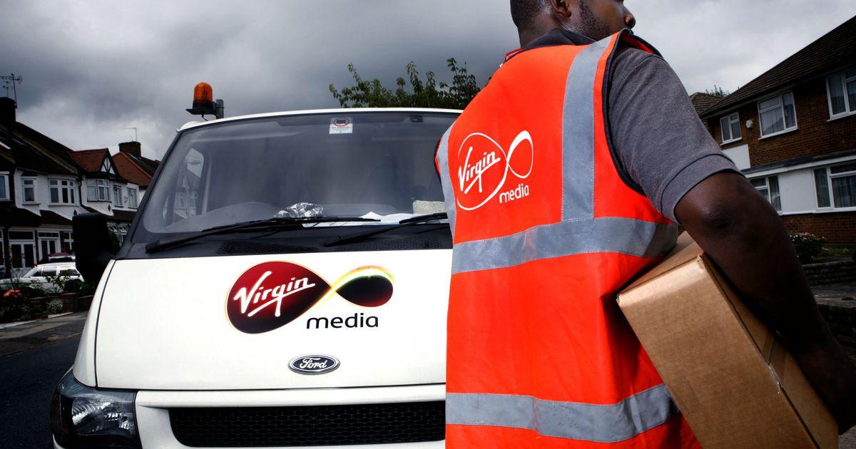 Virgin Media reconnaît que les données de 900 000 personnes ont été exposées