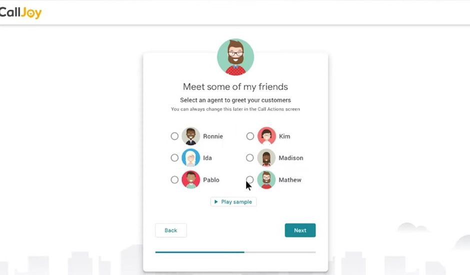 Google complète son assistant virtuel avec CallJoy.