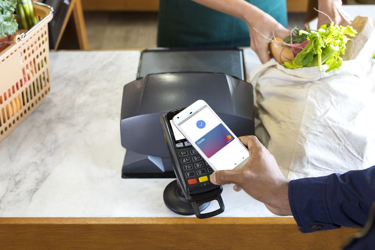 Google Pay est officiellement disponible en France