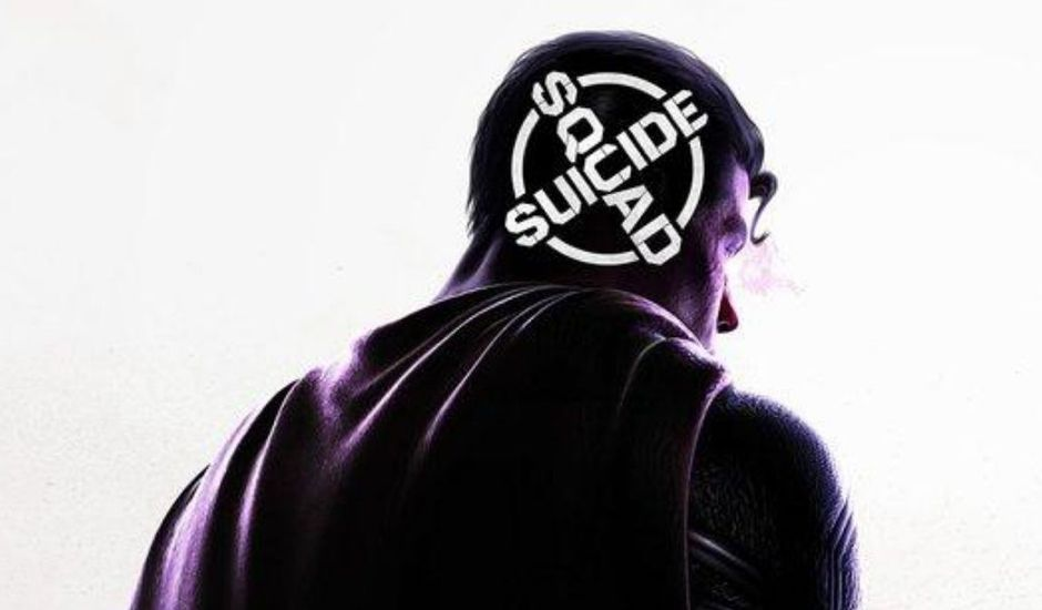 Visuel pour le jeu vidéo Suicide Squad