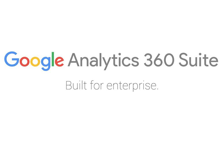 suite google analytics 360