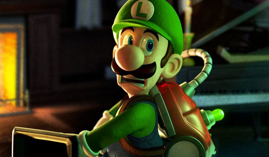 Luigi's Mansion 3 arrive pour Halloween