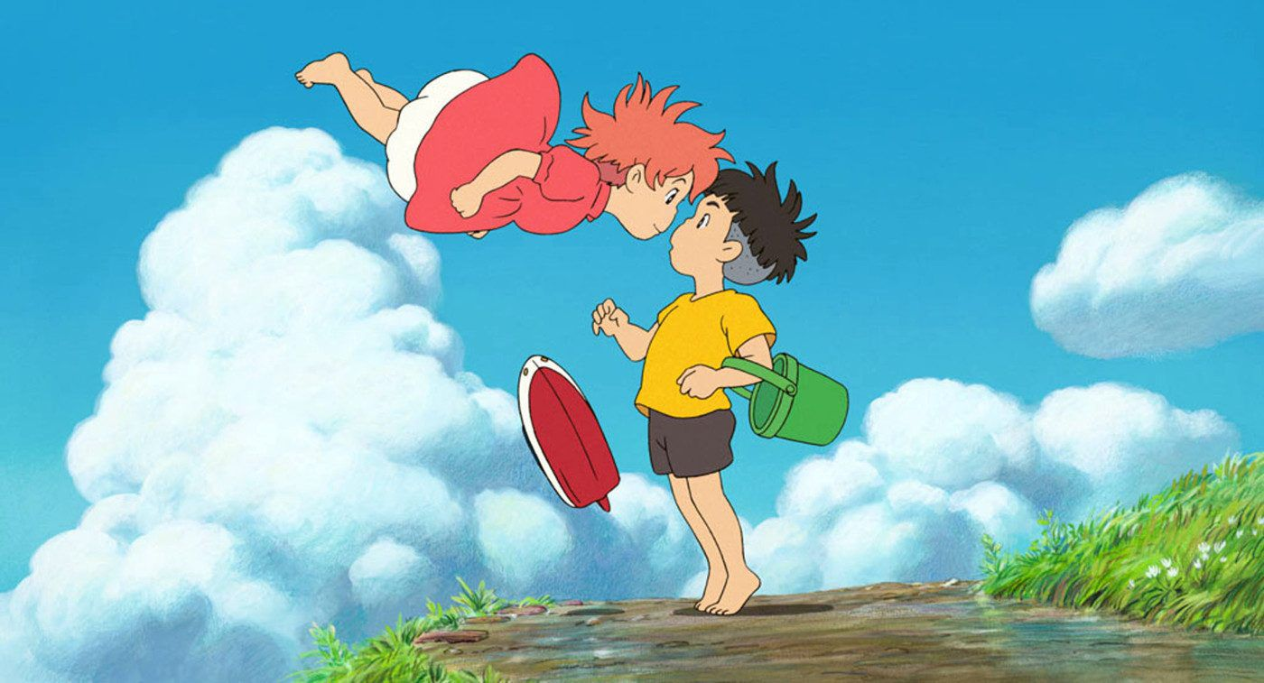 Documentaire Hayao Miyazaki