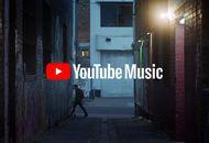 Youtube Music manque d'originalité