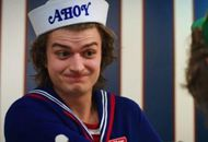Joe Keery dans Stranger Things