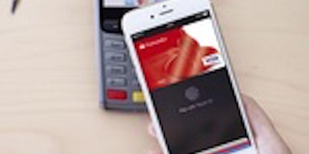 Apple Pay : de nouvelles banques intègrent le système de paiement mobile