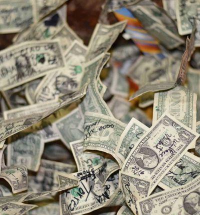 la monnaie numérique remplacera-t-elle les espèces ?