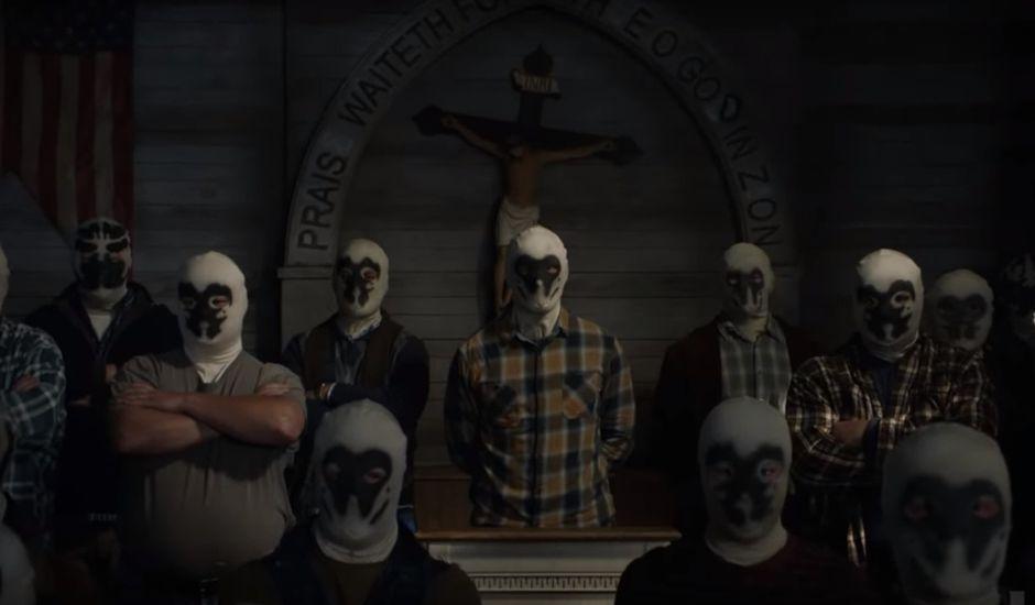 Watchmen, la série : ce que révèle les bandes-annonces…