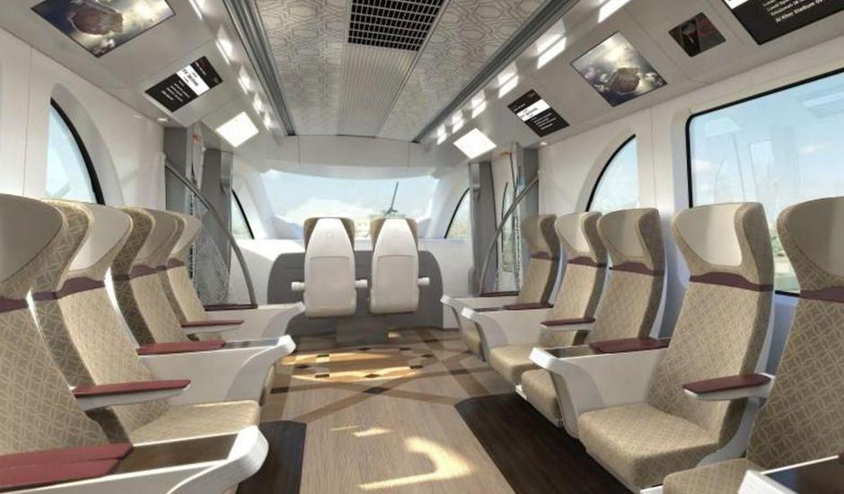 La Qatar souhaite faire vivre une expérience à ses voyageurs à travers son réseau de transport en commun.