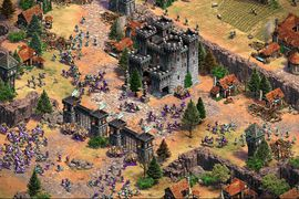 Age of Empire II : Definitive Edition