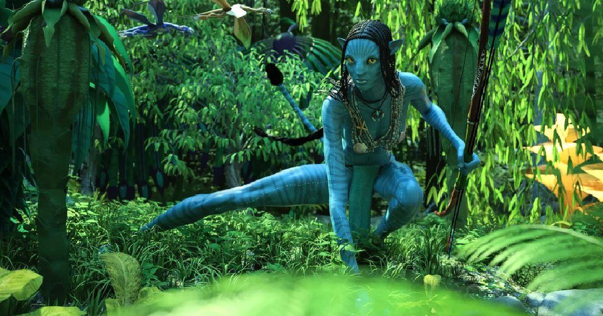 Avatar 2 : le tournage en images réelles quasi-fini selon James Cameron