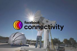 facebook connectivity