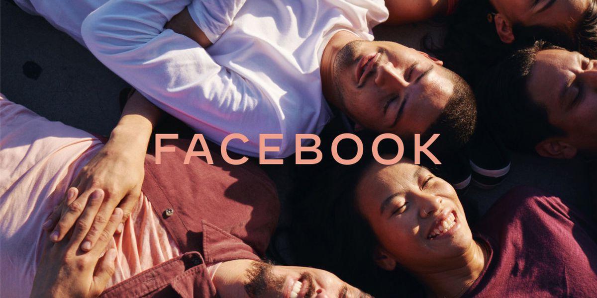 Facebook - cover