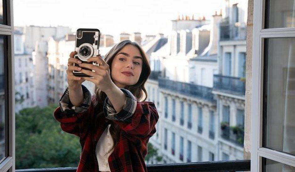 Emily in Paris saison 2 Netflix