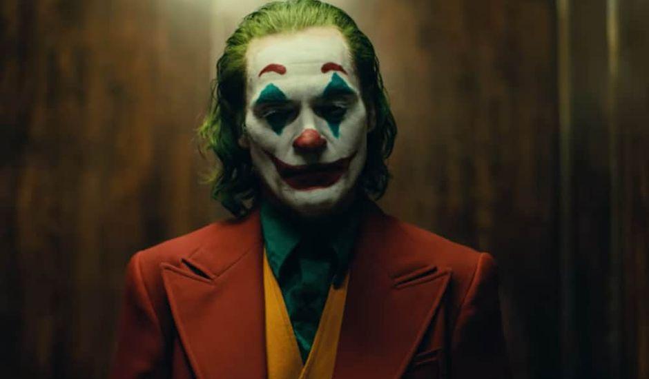 bande-annonce officielle du film Joker batman