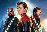 Critique du film Spider-Man : Far From Home