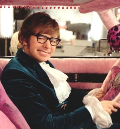 austin powers quatrieme film mike myers jay roch