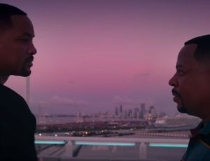 bad boys for life bande annonce sony