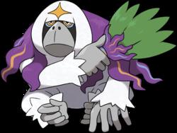 gouroutan pokemon bouclier