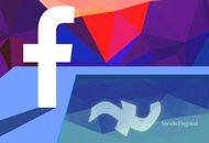 Illustration du logo de Facebook