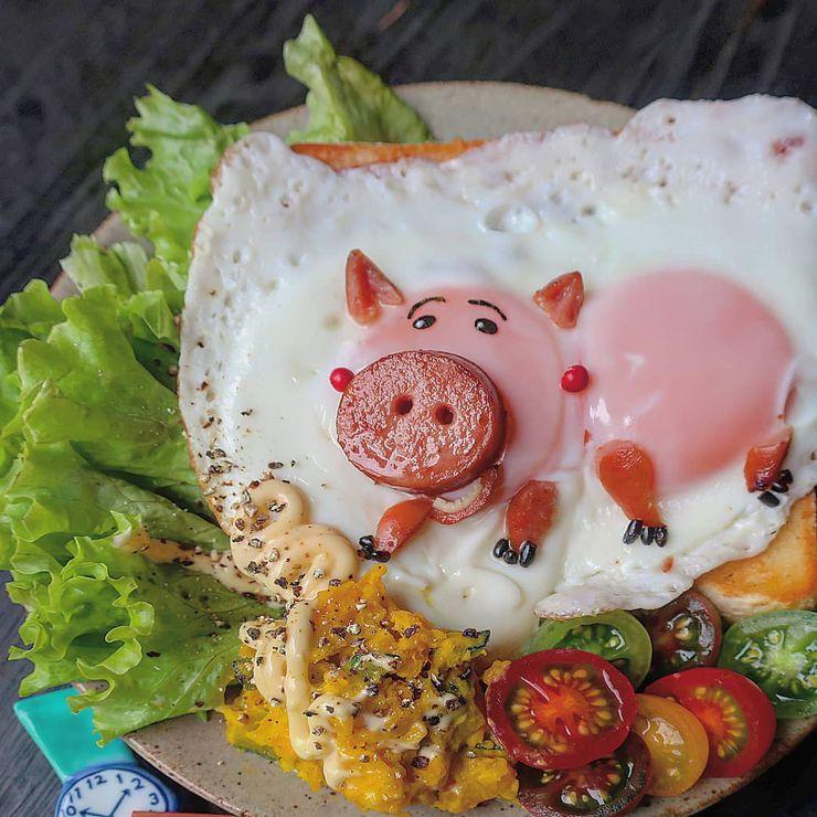 instagram etn.co_mam cuisine plats trop mignons toy story