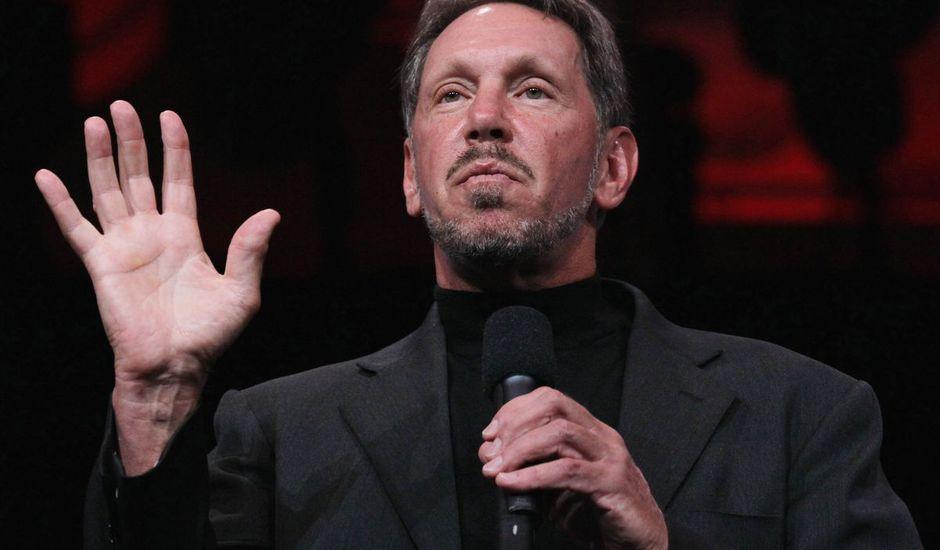 Le fondateur d'Oracle est nommé au conseil d'administration de Tesla