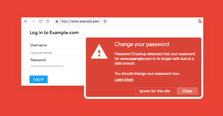 chrome-extension-password-checkup