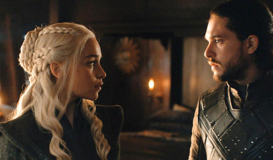 Spin off de Game of Thrones annulé