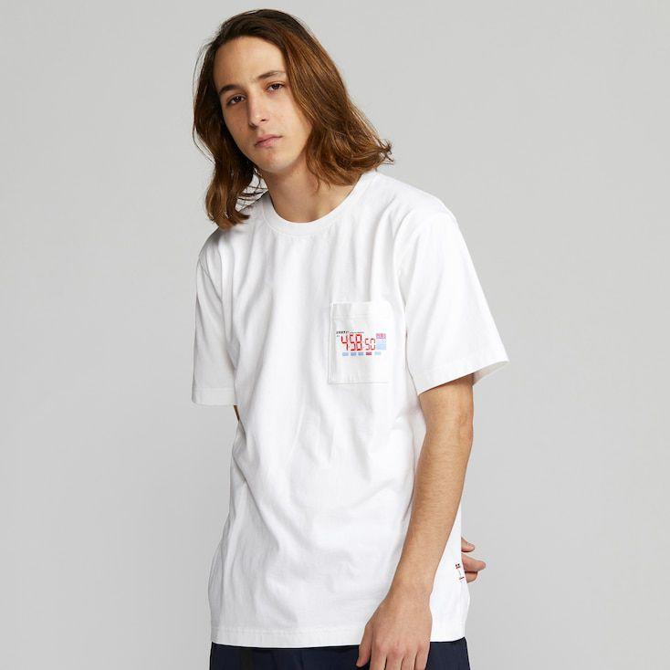 Mannequin portant un T-shirt Neon Genesis Evangelion