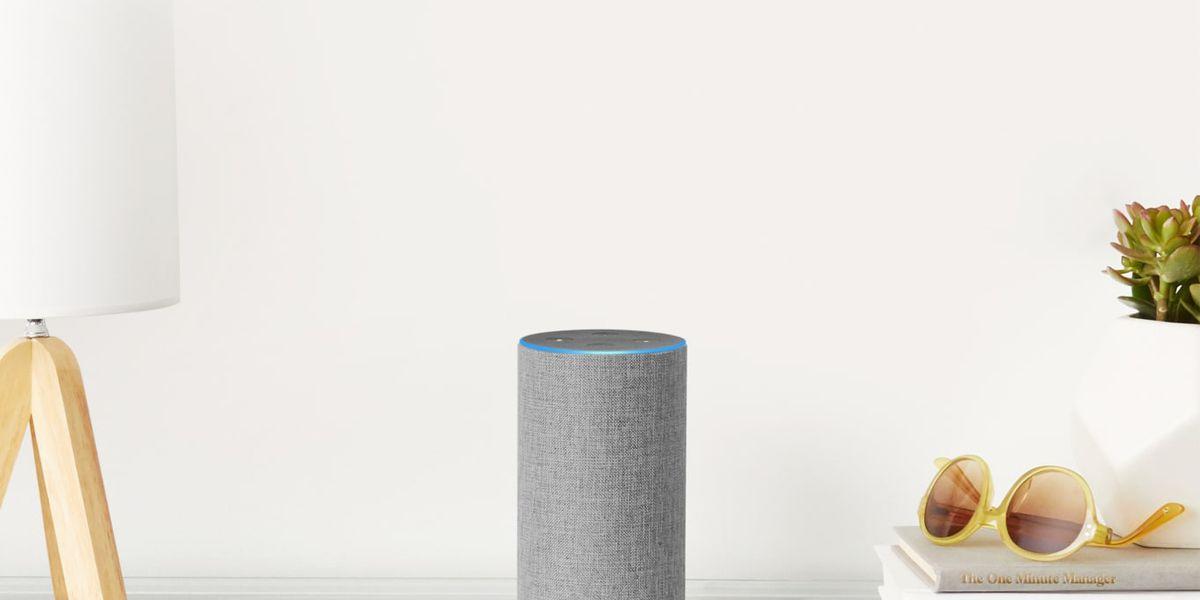 Alexa veut vous aider à mettre de l'ordre dans votre armoire à pharmacie