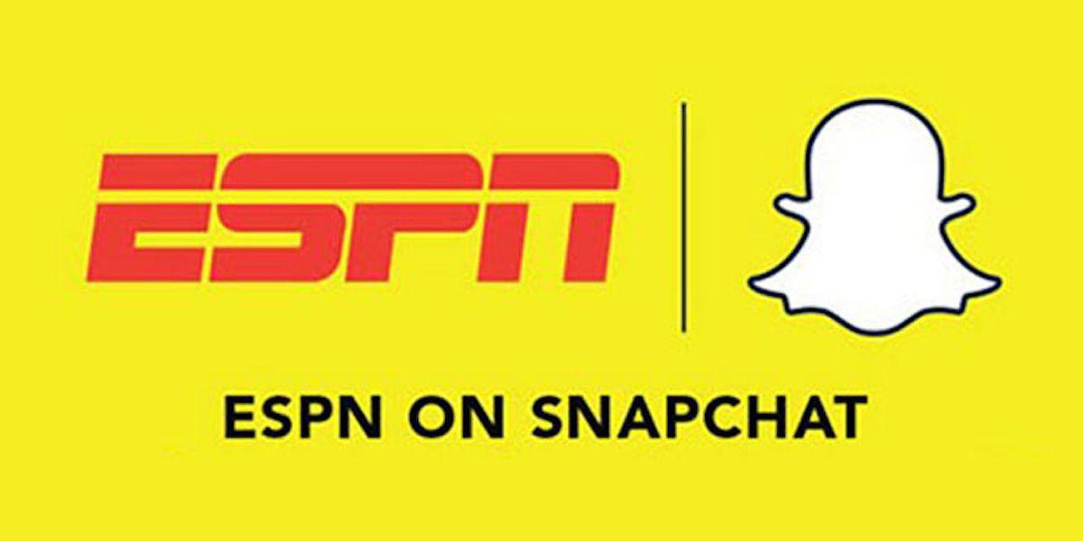 L'ESPN se lance dans la diffusion en direct sur plusieurs plateformes sociales